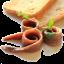 Anchoas del Cantábrico en aceite de oliva