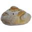 Bollo artesano de pan gallego
