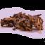 Rochas de chocolate
