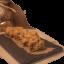 Pastas rústicas