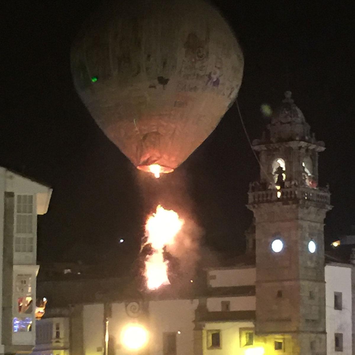 Feliz San Roque 2019